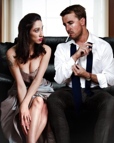 夫婦喧嘩の仲直り方法4つ!男性心理を理解して愛を育もう!