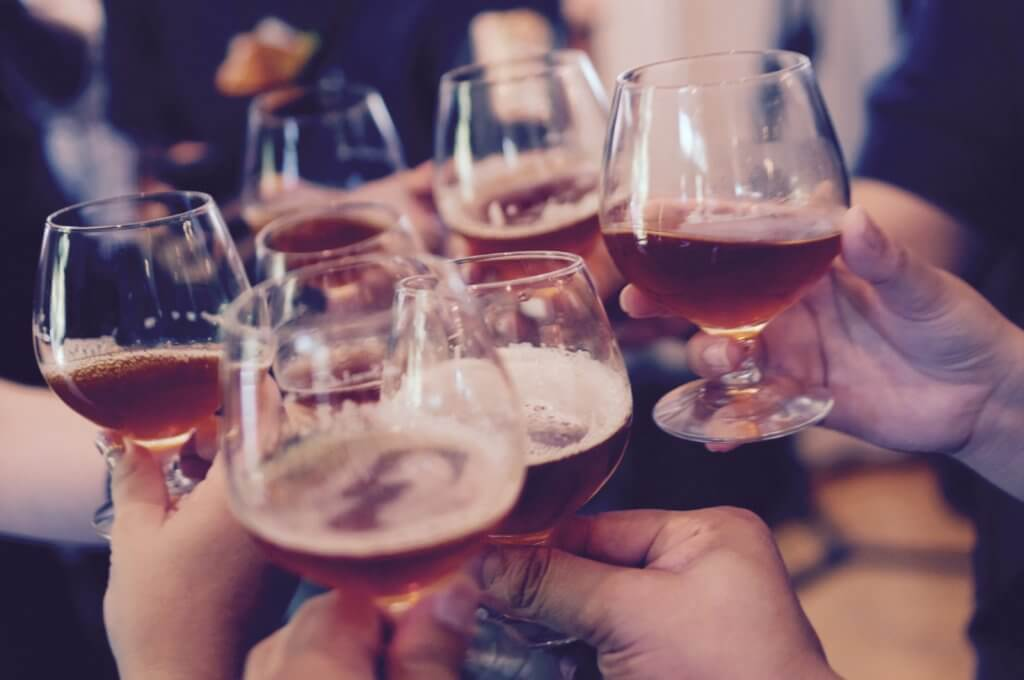 飲み会-男性心理